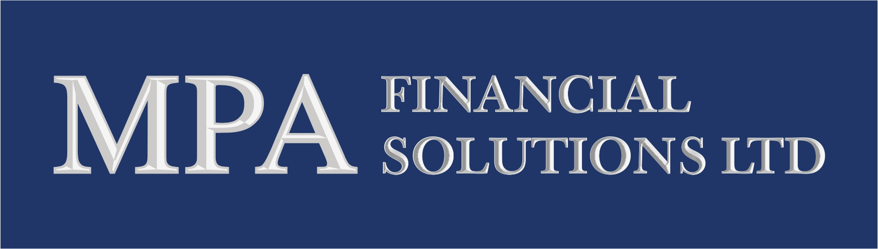 MPA Financial Solutions Ltd Logo